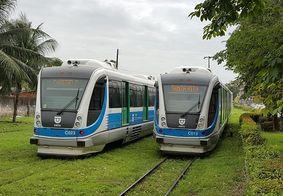 Novo valor cobrado por passagens de trens e vlt's em João Pessoa entra em vigor
