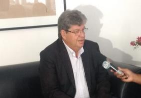 João Azevêdo discute distribuição do salário-educação com ministro do STF e governadores do Nordeste