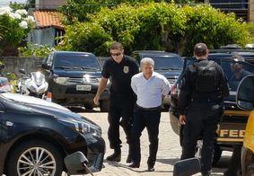 Justiça mantém prisão de Leto Viana e mais quatro réus da Operação Xeque-Mate