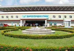 Nova organização Social começa a administrar Hospital de Trauma de JP nesta segunda (1º)
