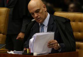 Senado rejeita pedido de impeachment contra ministro do STF