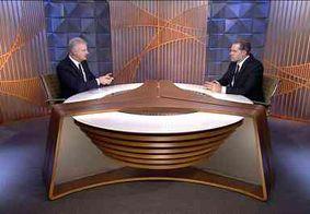 Dias Toffoli dá entrevista reveladora em estreia do novo 'Poder em Foco' neste domingo (6)