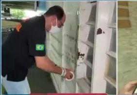 Nove empresas da Rodoviária de João Pessoa são autuadas por irregularidades fiscais