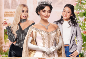 'A Princesa e a Plebeia 3' vai acontecer? Vanessa Hudgens responde!
