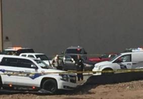 Atiradores deixam vários feridos no Texas, EUA