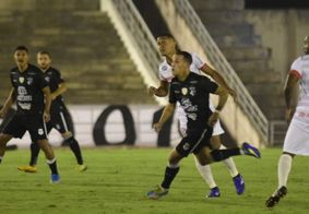 São Paulo Crystal vence Treze e chega pela 1ª vez à semifinal do Paraibano
