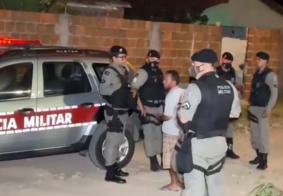 Pedreiro é assassinado a tiros em João Pessoa