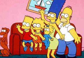 Empresa oferece R$ 40 mil a quem assistir toda a série dos Simpsons