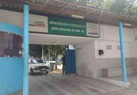 Polícia apreende adolescentes que abusavam vítimas dentro de escola em João Pessoa