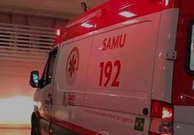 Mulheres ficam feridas após acidente no Colinas do Sul