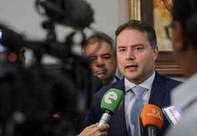 """Governador de Alagoas é ameaçado por empresário que sugere """"dar tiro"""" para encerrar isolamento"""