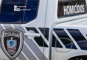 Dois são mortos em ataques a tiros no interior da PB; uma das vítimas era sargento