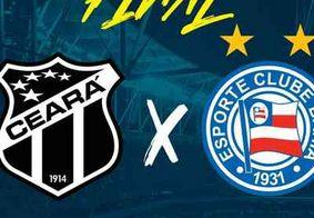 TV Tambaú transmite final da Copa do Nordeste no próximo sábado (1º)