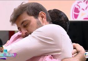 BBB21   Caio é eliminado do reality com 70,22%