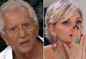 """Carlos Alberto sobre Andréa Nóbrega em 'A Fazenda 11': """"Sem lógica"""""""