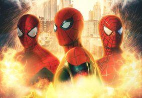 Homem-Aranha 3 | Trailer VAZADO confirma retorno de icônico vilão