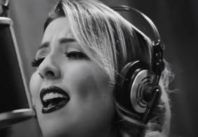 Ao vivo: acompanhe a Live 'Batucada' da cantora Ana Clara