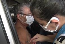João Pessoa anuncia vacinação de professores contra a Covid