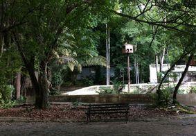 Parque da Bica fecha por 10 dias para reformas