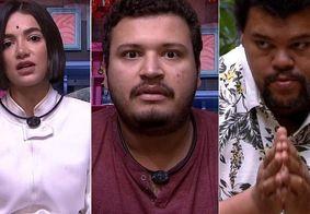 Enquete mostra quem sai do BBB20 entre Babu, Manu Gavassi e Victor Hugo; veja