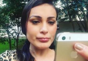 Andressa Urach diz não fazer sexo há dois anos e que mulher 'vulgar' que foi um dia, morreu