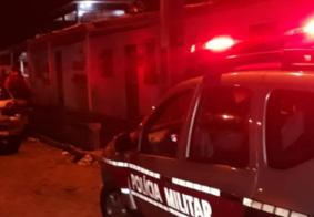 Polícia Militar prende acusado de homicídio em Campina Grande