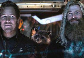 Chris Pratt entra para o elenco de 'Thor: Amor e Trovão'