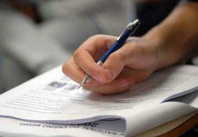 Exame de competências do ensino fundamental e médio é realizado neste domingo