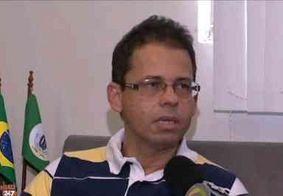Comissão vota favorável ao prosseguimento do pedido de cassação do prefeito Luiz Antônio