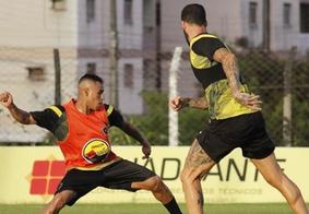 Botafogo-PB embarca para Aracaju, onde enfrenta o Confiança
