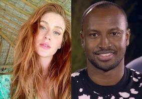Marina Ruy Barbosa e Thiaguinho estão vivendo affair, diz colunista