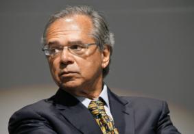 Paulo Guedes diz que, como cidadão, prefere isolamento