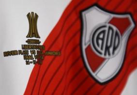 River Plate se recusa a jogar final da Taça Libertadores na Europa