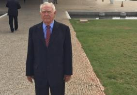 Morre pai de deputado Lindolfo Pires