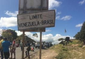 Com reabertura de fronteira, venezuelanos compram até gasolina no Brasil