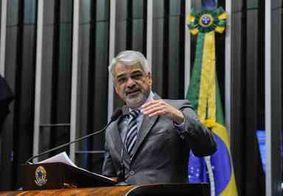 Humberto Costa pede que STF vote cumprimento provisório de pena