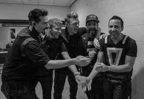 Backstreet Boys desembarcam no Brasil para uma série de shows em março de 2020, diz site