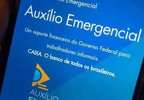 Auxílio Emergencial: saques e transferências são liberados nesta terça-feira (1°)