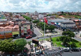 Guarabira receberá centro de distribuição de supermercados