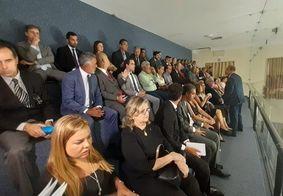 Assembléia Legislativa de Alagoas aprova projetos que extinguem Gaeco e Gaesf do MPE
