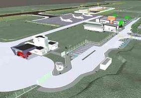 Lançado edital de licitação para obras do aeroporto de Patos, na PB