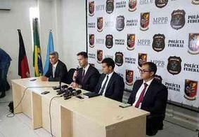 Vídeo: Renúncia de ex-prefeito de Cabedelo pode ter sido 'comprada' por Leto Viana, diz PF