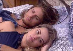 Daniel, do BBB, revela reencontro com Marcela fora do reality