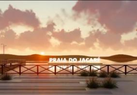 Cabedelo apresenta projeto do Novo Parque Turístico de Jacaré; veja