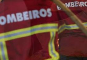Fogos de artifício provocam princípio de incêndio em escola na PB