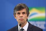 Teich diz que deixou Saúde por discordar de Bolsonaro sobre cloroquina