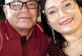 Casal morre de Covid-19 com intervalo de 24h na Paraíba