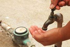 Saiba quais bairros em João Pessoa ficam sem água nesta sexta-feira (7)