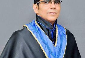 Professor da UFPB é eleito presidente do Conselho Regional de Administração da Paraíba