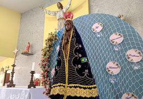 Católicos celebram Dia de Nossa Senhora Aparecida; veja horário das missas